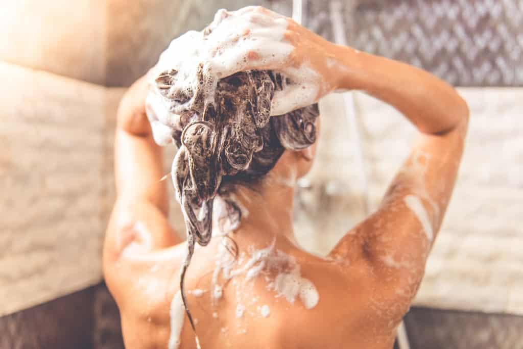 Kudoku, lo shampoo di Avuliv