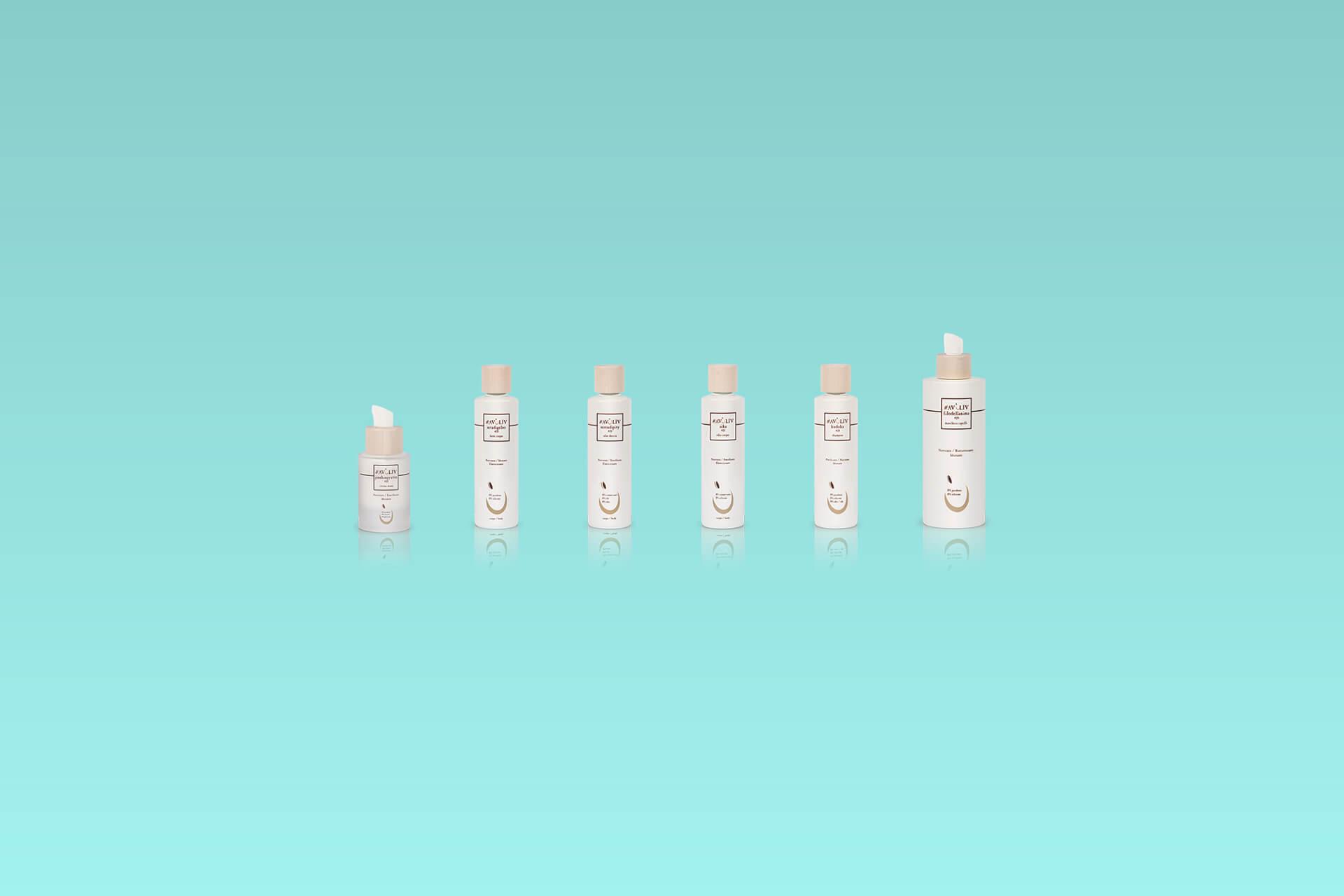 I prodotti di Avuliv